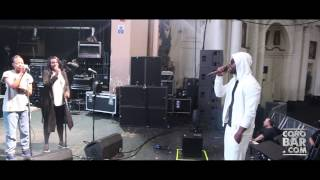 Iyanya - Mr Oreo Soundcheck (Iyanya Live In Concer