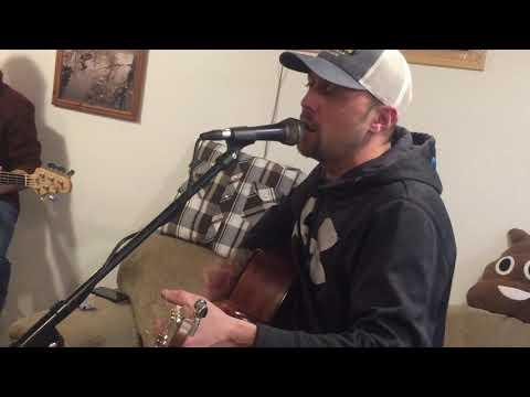 Turnin' Me On Blake Shelton Cover By StumpTown