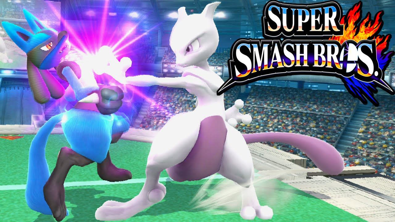 Mewkwota Super Smash Bros 4: Super Smash Bros 4 Wii U Mewtwo Guide New DLC Character