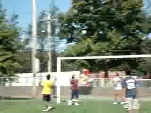 intence soccer recess 258!