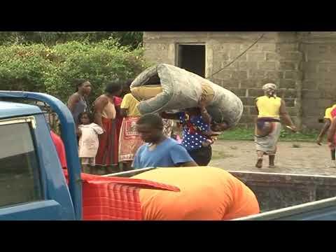 PREVISÃO DE MAIS CHUVA Maputo, Matola e Beira poderão registar inundações urbanas