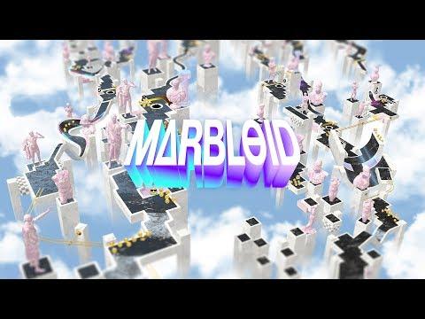 Marbloid - Gameplay iOS (iPhone / iPad) par KickMyGeek
