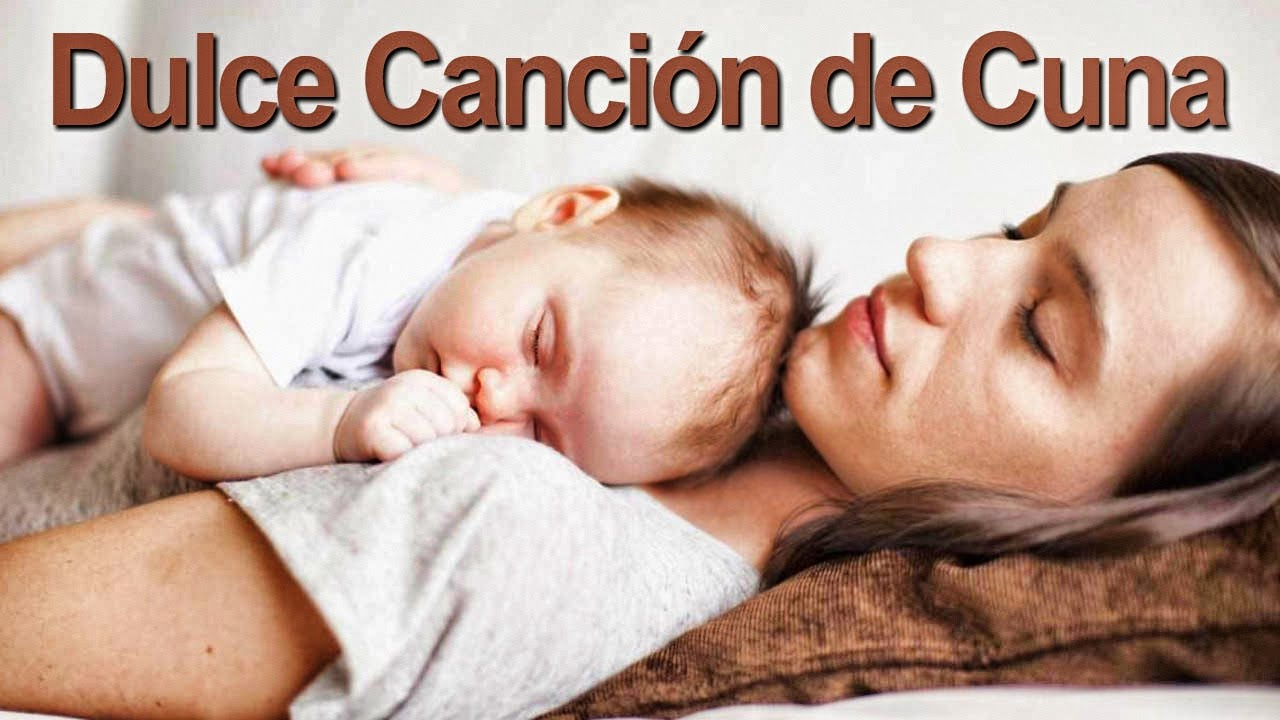 La más dulce Canción de Cuna para Dormir Bebés — «Tolín, Tolán» — Suave canto