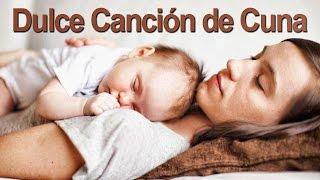 """La más dulce Canción de Cuna para Dormir Bebés - """"Tolín, Tolán"""" - Suave canto"""