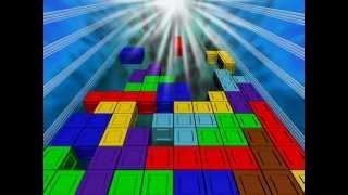 サイボーグDRAKON - Tetris Dimension