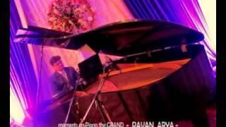 Aaja Re Ab Mera Dil Pukara - Piano by PAVAN ARYA ..