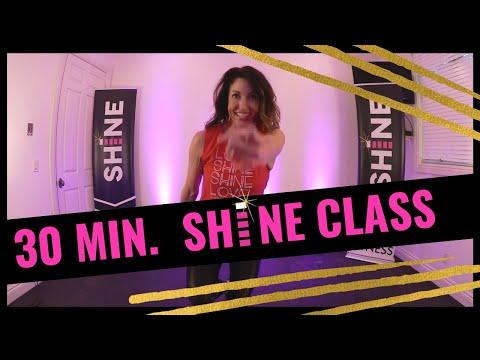 shine-dance-fitness-express-class