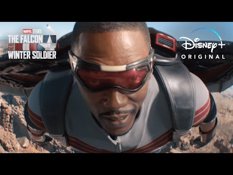 Plan | Marvel Studios' The Falcon and The Winter Soldier | Disney+