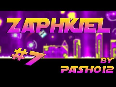 "[GD 2.1] Level Ambulance #7 - ""ZAPHKIEL"" by Phaso12"