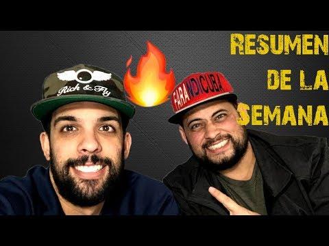 Lo más caliente del reggaetón Ft. Farandicuba