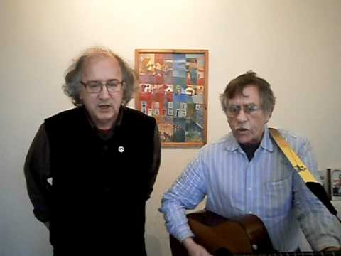 Huw and Bob - Song for Irena Sendler
