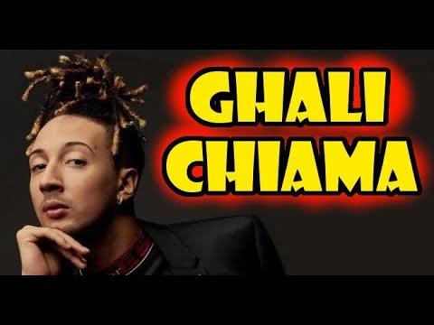 GHALI CHIAMA ... 📞
