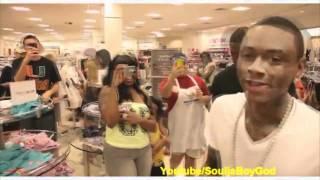 Soulja Boy - Gold On Deck (Official Video)