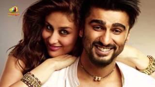Arjun Kapoor And Kareena Looks Totally HATKE In Ki And Ka Trailer | Mango News