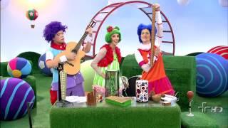 Quintal da Cultura - Rádio Novela: Chiquinho - 11/06/12