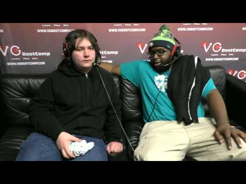 The Phenomenal EE Interviews ZD After His First Xanadu Win!