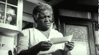 Raisin in the Sun, A   Original Trailer