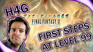 Final Fantasy XI in 2016 - Tips For First Steps at Level 99! (1080p 30fps)