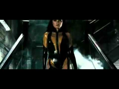 Watchmen Character Feature - Silk Spectre II - YouTube Watchmen Characters Silk Spectre