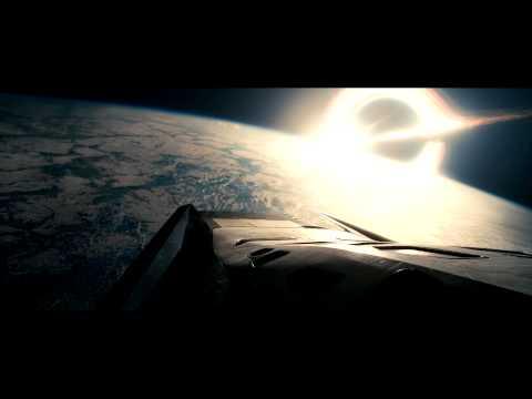 Interstellar - Organ Variation OST (Illuminated Star Projection Edition) 1080p HD