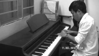 Từ lúc mẹ nói lời xin vâng Piano Thánh ca