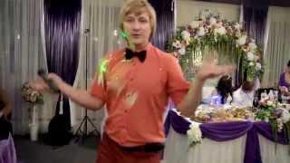 Денис Теодорович = Ведущий на вашу свадьбу