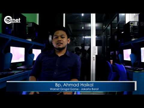 Warnet Grogol Game - Jakarta Barat - Warnetbitnet