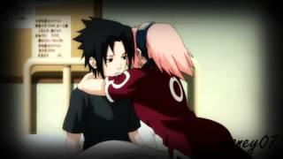 Sakura & Sasuke - Rolling in the Deep (Sakura Only)