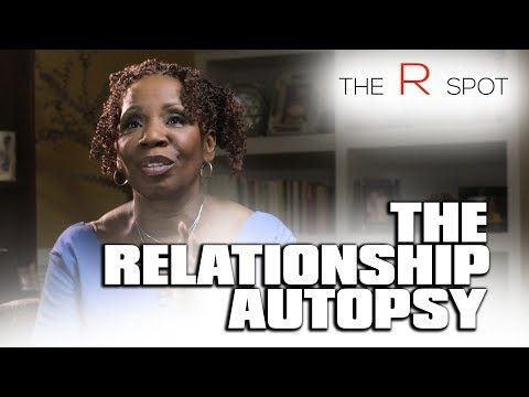 *BONUS EPISODE * The Relationship Autopsy - The R Spot