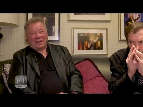 William Shatner Goes Country