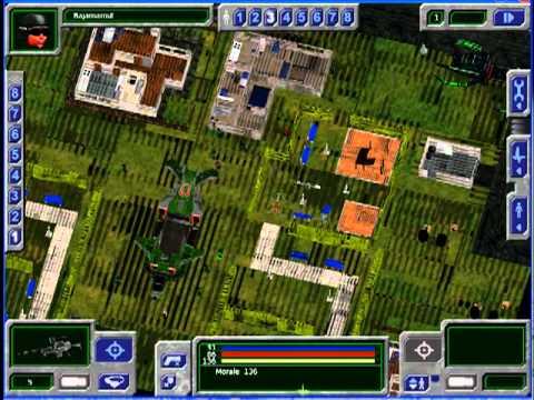 Let's Play UFO Alien Invasion 29 - Investigando al alien que nunca exploto