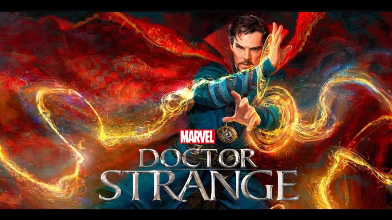 Doctor Strange Subtitles
