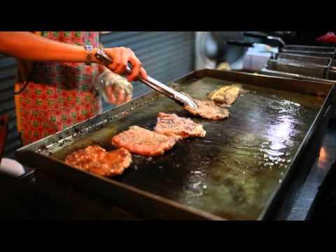 Steak: Argentina's favourite dish