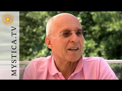 Dr. Ruediger Dahlke: Skikarriere (aus MYSTICA DVD: