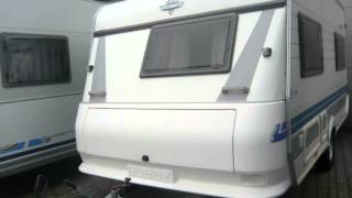Caravan te koop: HOBBY DELUXE EASY 440 SFE  LAST MINUTE PRIJS