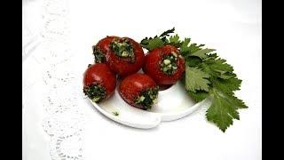 Идеальный рецепт Сухой Засолки Помидор. #Засолить#Помидоры Домашний ресторан®