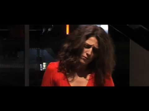 Dudana Mazmanishvili plays Chaconne (Part 1)