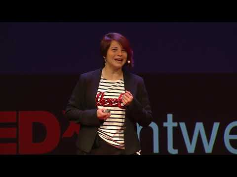 Human trust - the missing upgrade for our democracy | Liliana Carrillo | TEDxAntwerp