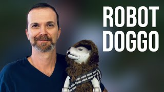 Can You Love A Robot Dog? 14 Days with Sony AIBO