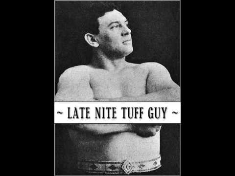 Kate Bush - Deal with God (Late Nite Tuff Guy edit)
