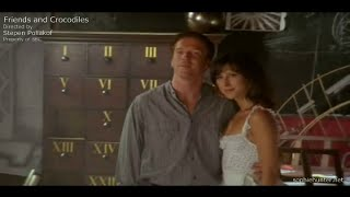 Friends and Crocodiles (2005) featuring Sophie Hunter