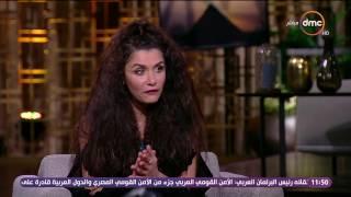 بالفيديو- غادة عادل تكشف عن دورها في مسلسل