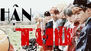 [BTS FILM] HẬN THÙ - EP1
