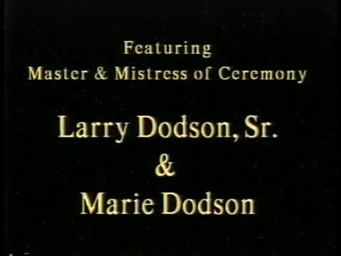 29th Annual Debutante Cotillion- West Memphis, Arkansas 1997 1