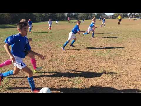 HBC Atletico vs Brooklyn Italians Blue - 10/21/17