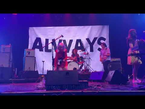 Alvvays @Urbanscapes, Kuala Lumpur 08/11/2018
