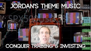 Conquer Trading and Investing - Theme Song