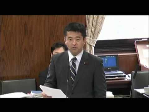 2014年3月18日 参議院沖縄及び北...