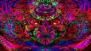 (GOA Trance) ASTRO-D - Goa moon