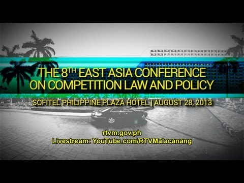 The 8th East Asia Conference on Competition Law and Policy